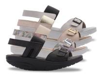 Pure ženske sandale