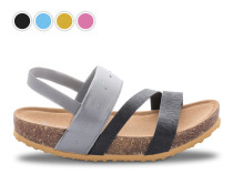Trend Cork sandale