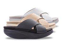 Pure Slip On ženske papuče
