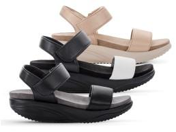 Pure sandale ženske