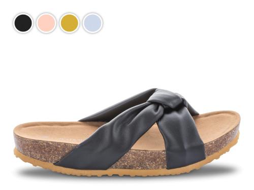 Trend Cork ženske papuče
