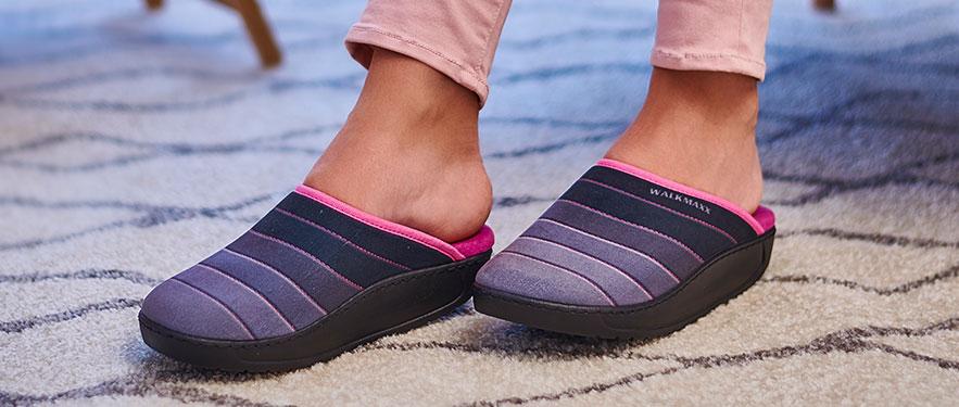 Nove Comfort papuče
