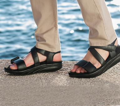 Pure sandale muške