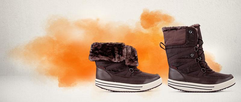 Nove Trend zimske čizme!